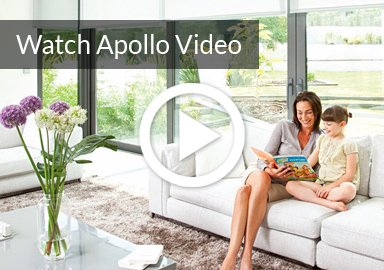 Apollo Blinds Video