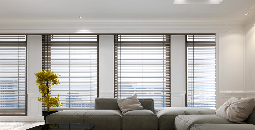 Happy with our plantation shutters