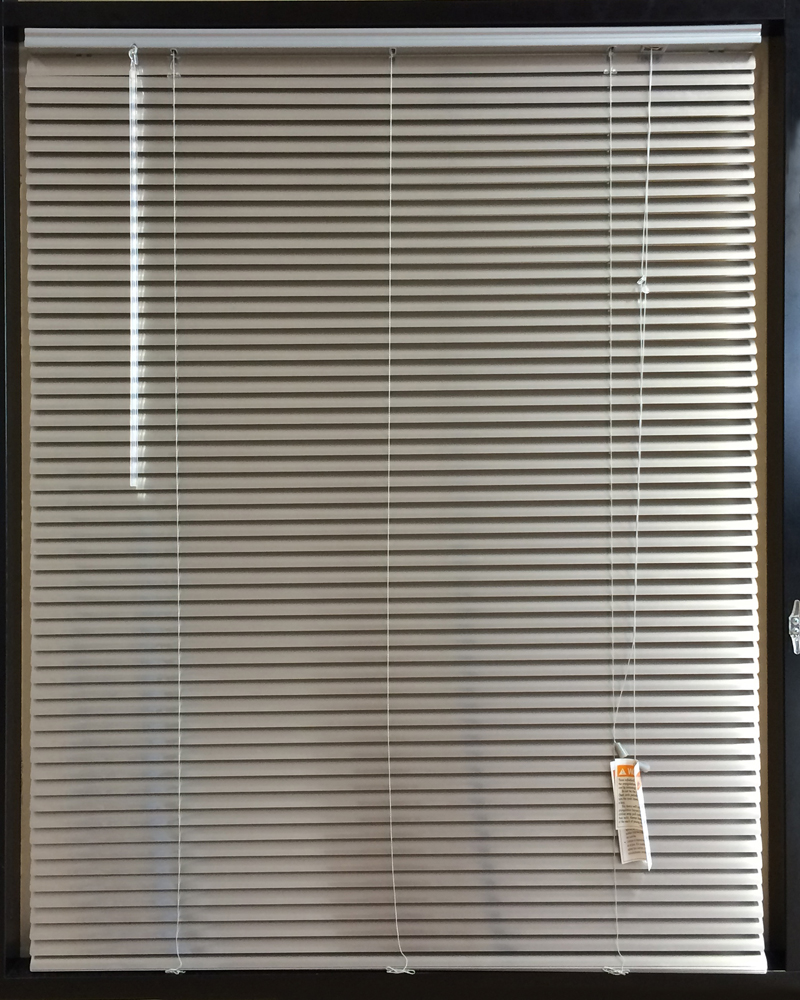 Cleanline (25mm) Aluminium Blinds