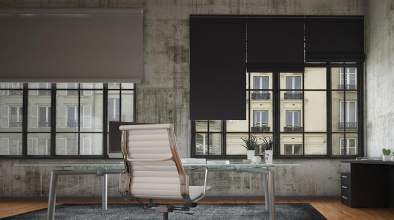 Available Roller Blinds Colours