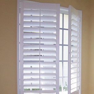 Smartwood Shutters