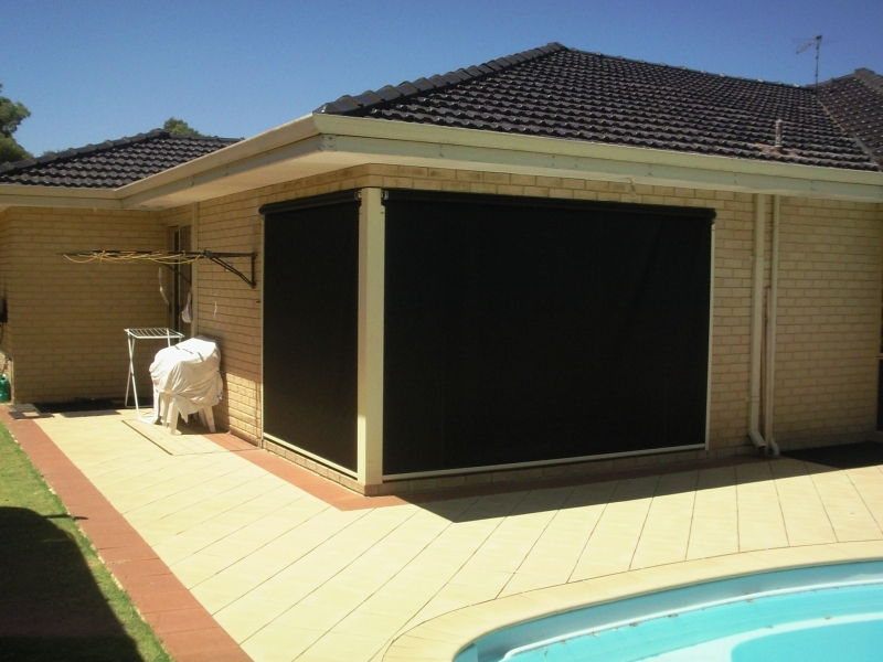 Channel Awning