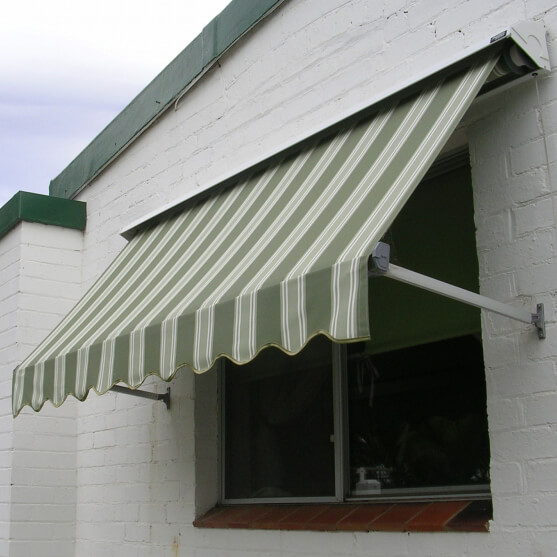 Convertible Awnings