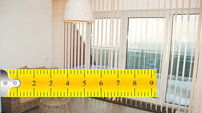 Free In Home Measure And Quote At Apollo Blinds