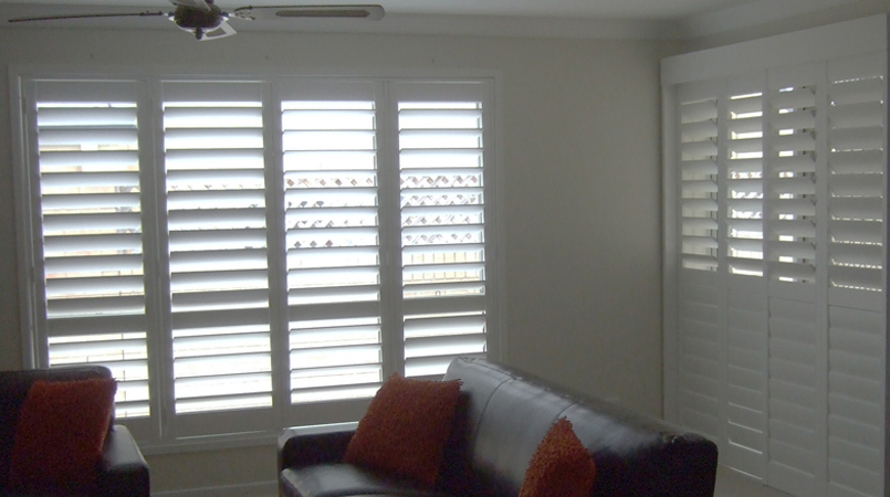 Plantation Shutters Australia Custom Made Apollo Blinds