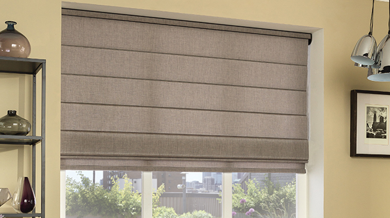 roman blinds traditional contemporary window decor by apollo blinds