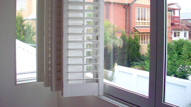 Icon Smartwood® Shutters