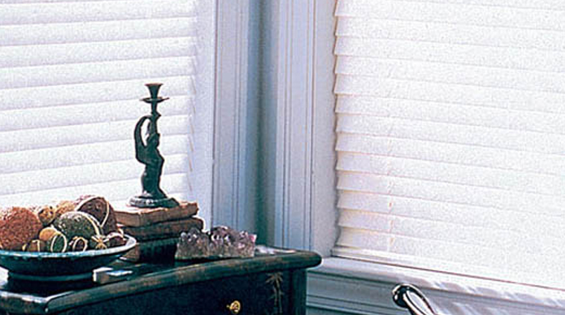 Smartwood® Venetian Blinds