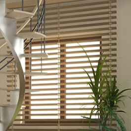 Eco Aluminium Venetian Blinds