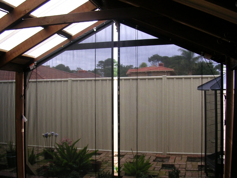 Image result for Batten and awning