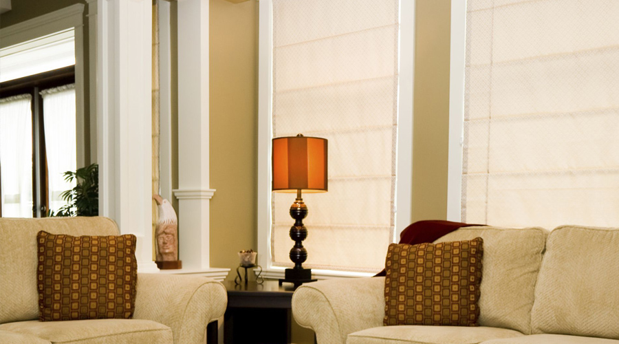 Information About Roller Blinds
