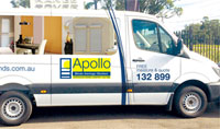 Apollo Blinds Bracken Ridge