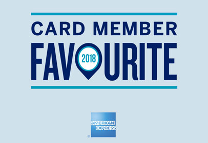 Brisb card member favourite