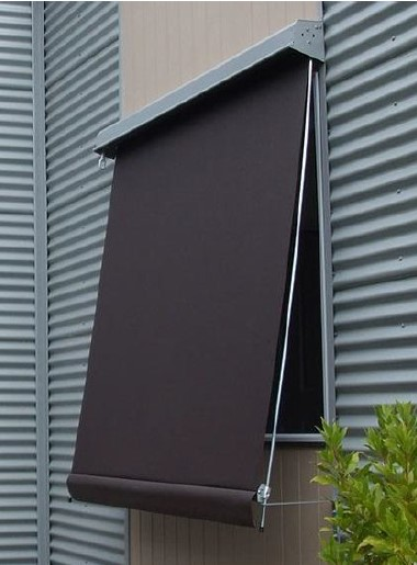 Fixed Guide Awnings
