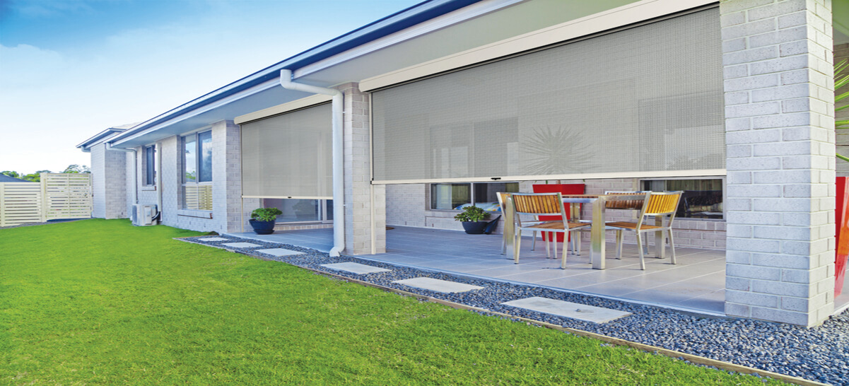 Awnings Gallery at Apollo Blinds
