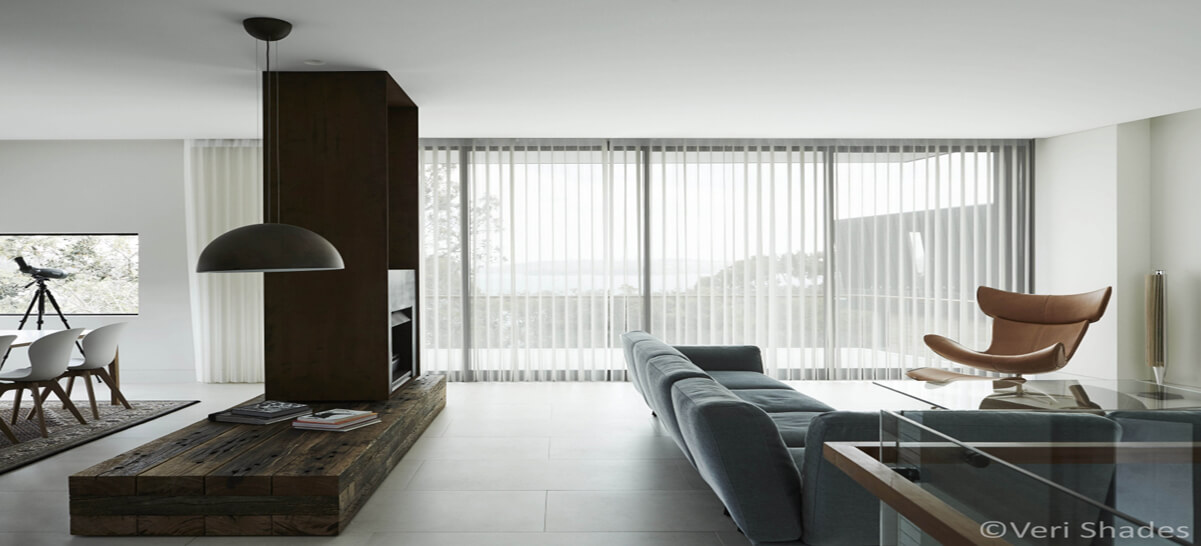 Curtains Gallery at Apollo Blinds
