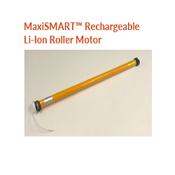 maxi smart rechargeable